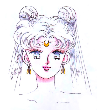 Theory: Who is Queen Serenity? Tumblr10