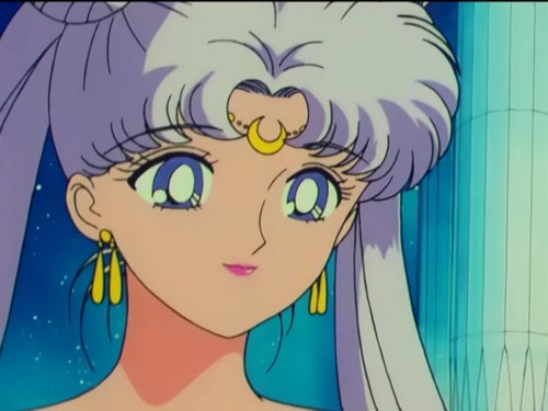 Theory: Who is Queen Serenity? Tumblr23