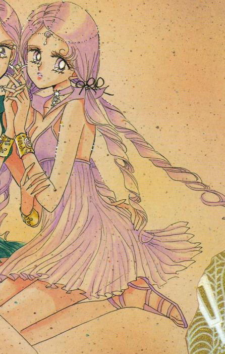 Sailor Moon Mythology Tumblr26