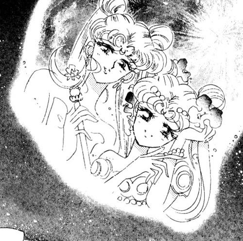 Sailor Moon Mythology Tumblr27