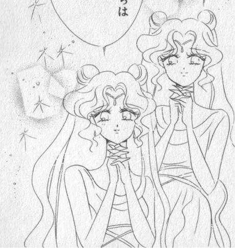 Sailor Moon Mythology Tumblr31
