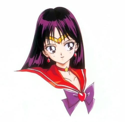 Sailor Moon Mythology Tumblr40