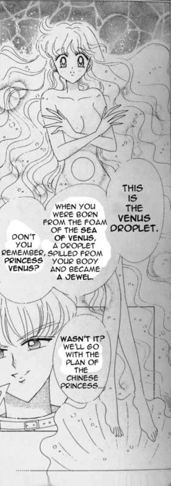 Sailor Moon Mythology Tumblr45