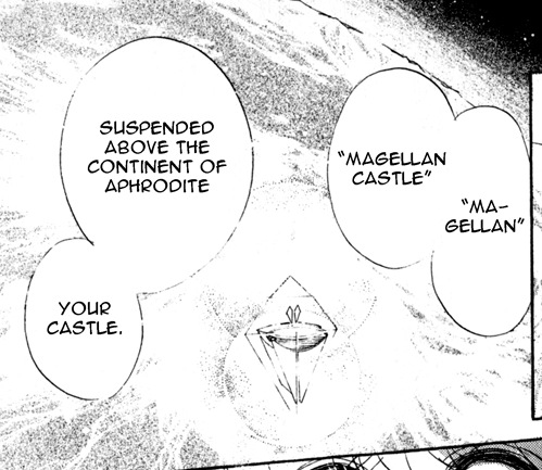 Sailor Moon Mythology Tumblr47