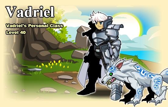 Custom AQWorlds Character (Shop) Vadrie10