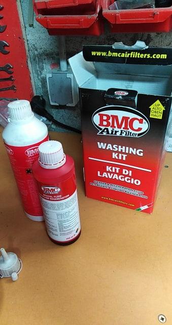 filtre BMC 87088110