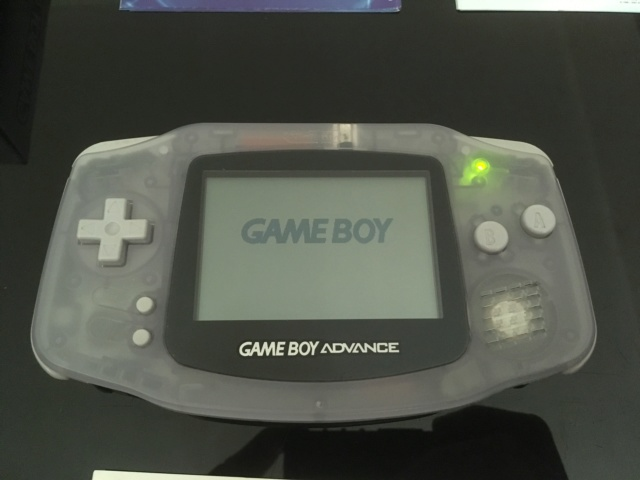 [VDS] Lot GameCube; Game Boy Backlight; GBA complète 018c9b10