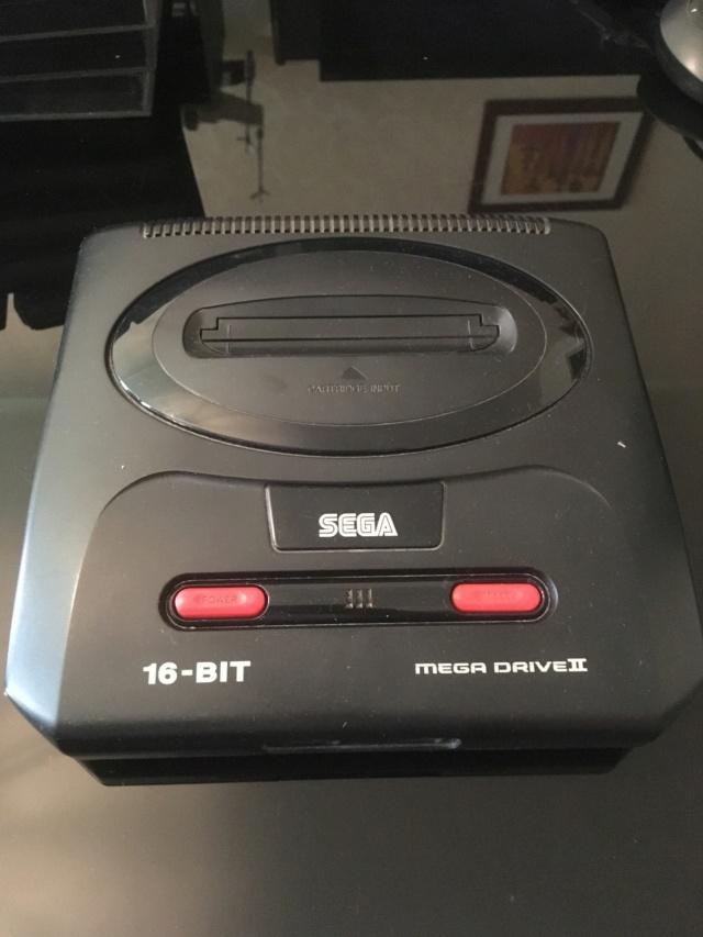 [VDS] Lot Mega Drive II 01a6a610