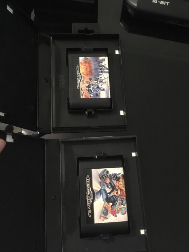 [VDS] Lot Mega Drive II 01b0ec10