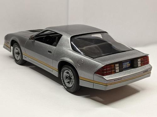 Camaro Z28 1985 410