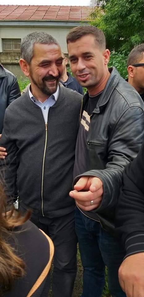 Benlarbi Samir à Aokas le samedi 06 Avril 2019 1124