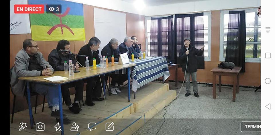 conférence du Pacte de l'alternative Démocratique à Aokas le mercredi 20 novembre 2019  - Page 2 1172