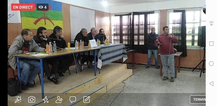 conférence du Pacte de l'alternative Démocratique à Aokas le mercredi 20 novembre 2019  - Page 2 1180