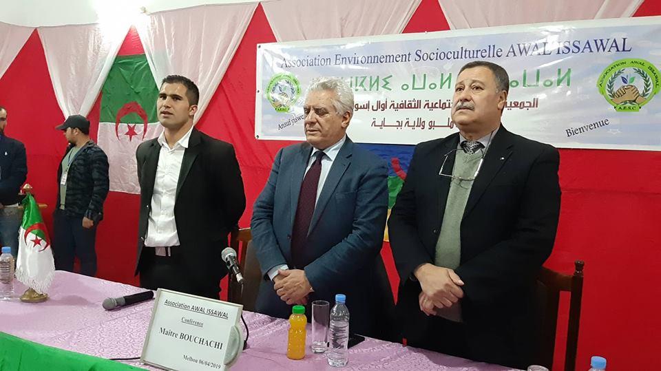 Mustapha Bouchachi à Melbou le samedi 06 Avril 2019 1413
