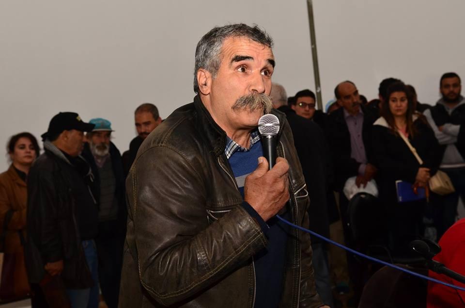 Vente dédicace du dernier roman de Bouzid Boumezoued à Aokas le samedi 06 Avril 2019 159