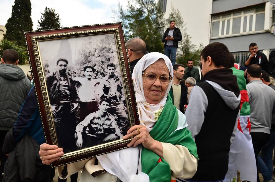 Marche à Béjaia contre le système, 7 éme vendredi  05 Avril 2019 173