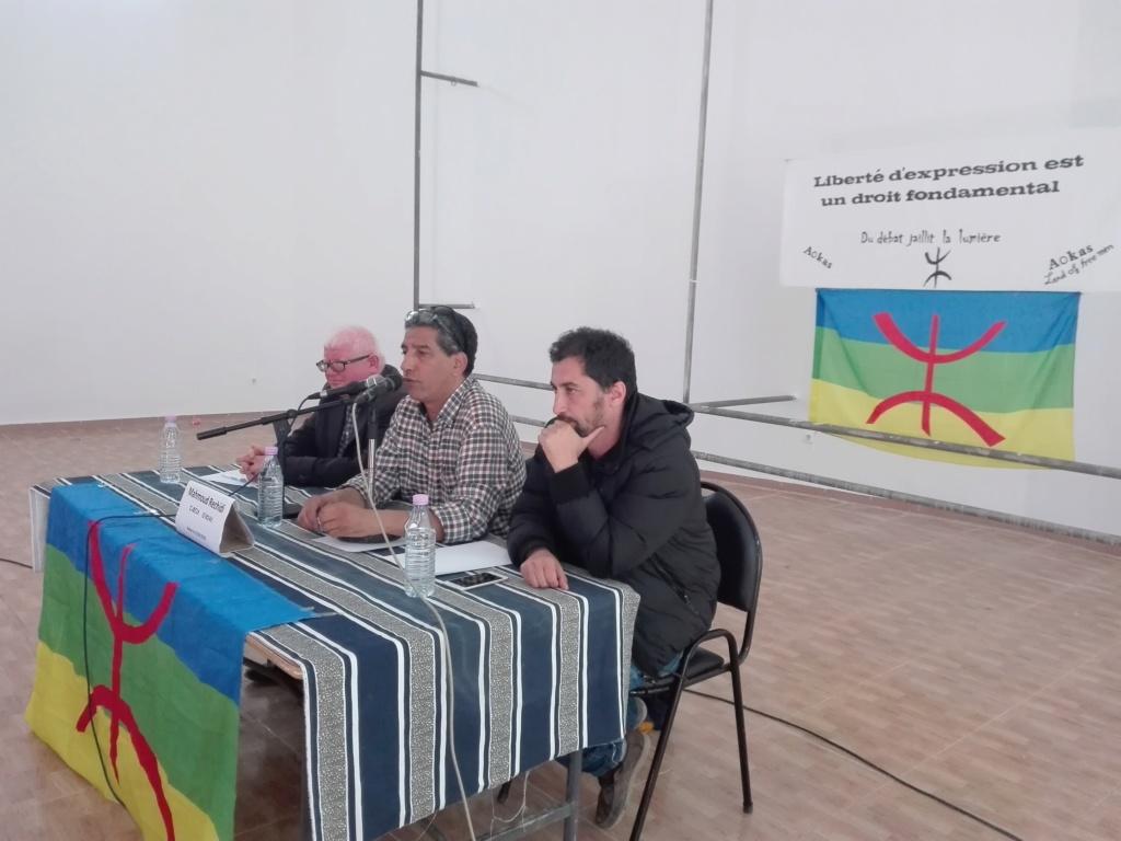 Mahmoud Rechidi à Aokas le samedi 13 Avril 2019 217