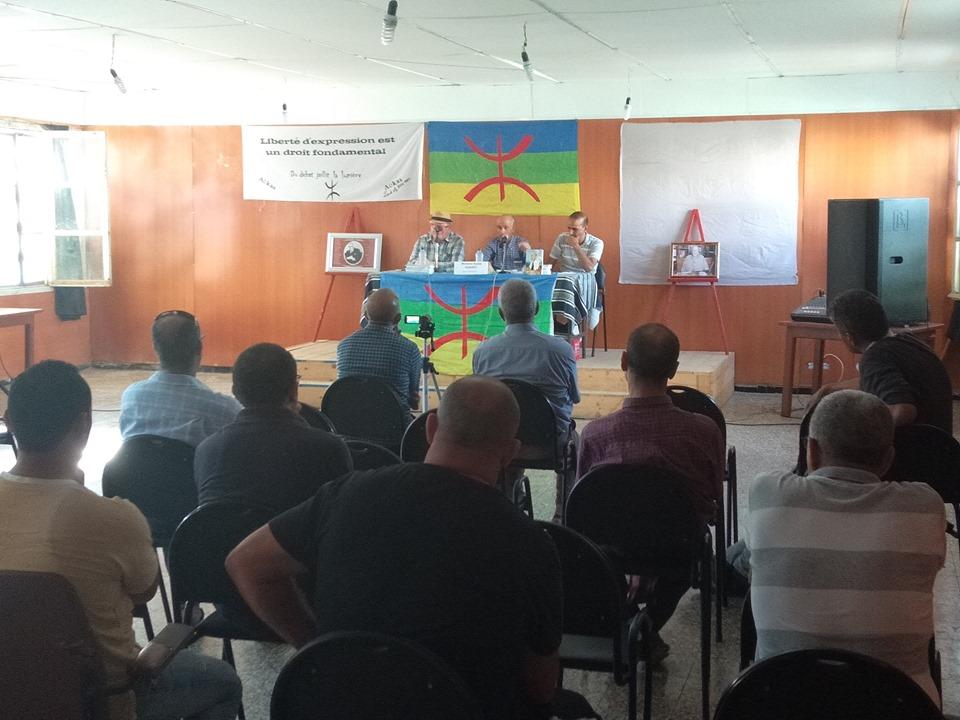 Mohand Sadek Ouaret à Aokas  le samedi 19 Octobre 2019 219