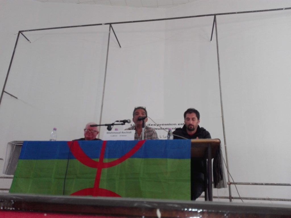 Mahmoud Rechidi à Aokas le samedi 13 Avril 2019 Img_2012