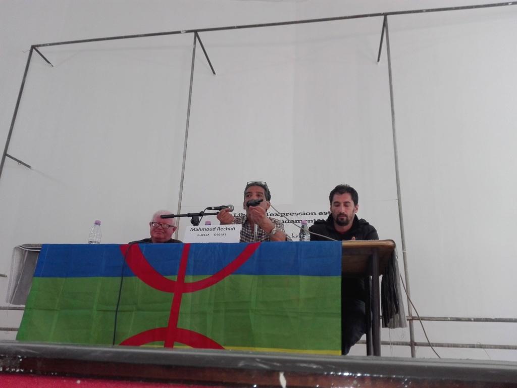 Mahmoud Rechidi à Aokas le samedi 13 Avril 2019 Img_2013