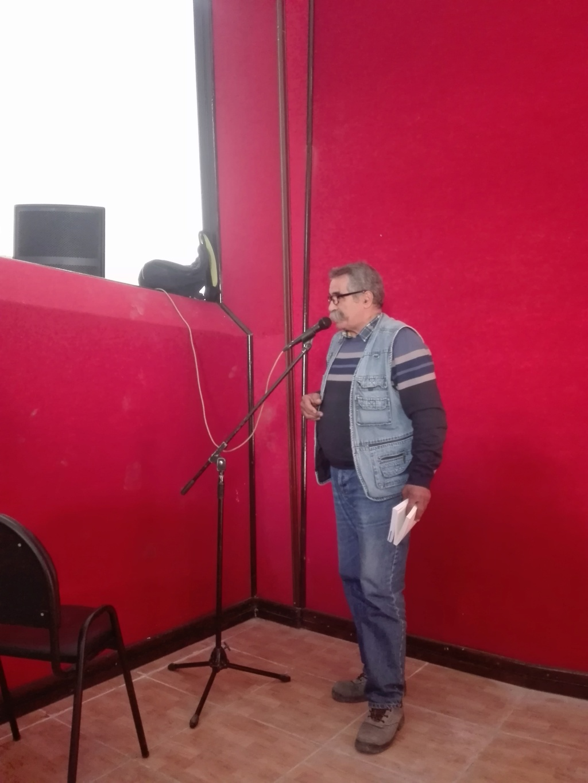 Mahmoud Rechidi à Aokas le samedi 13 Avril 2019 Img_2019