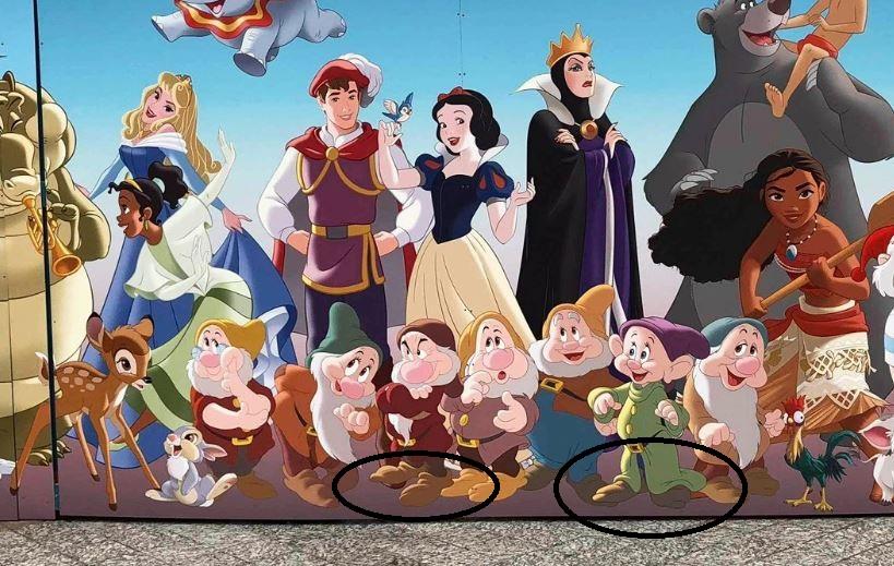 [Parc Walt Disney Studios] Animation Celebration – La Reine des Neiges : Une Invitation Musicale (17 novembre 2019) - Page 3 Sw11