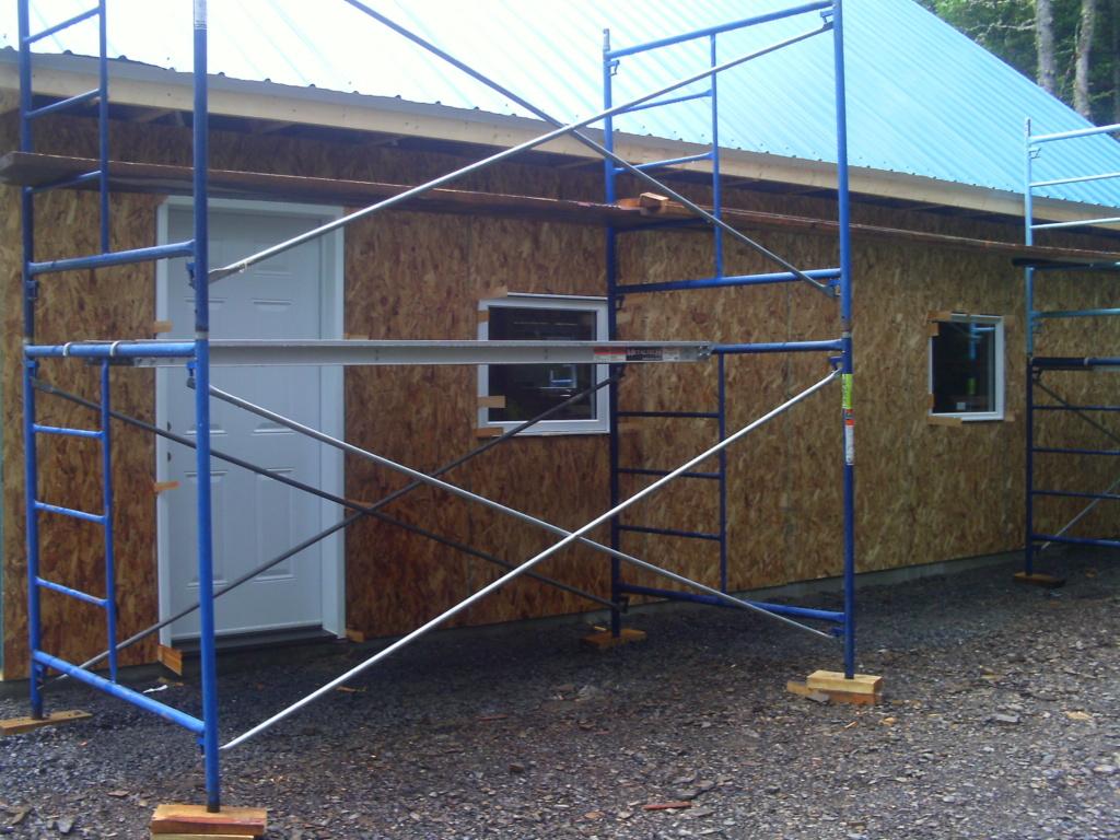 Projet d'été, contruction de cabane - Page 2 Pict0013