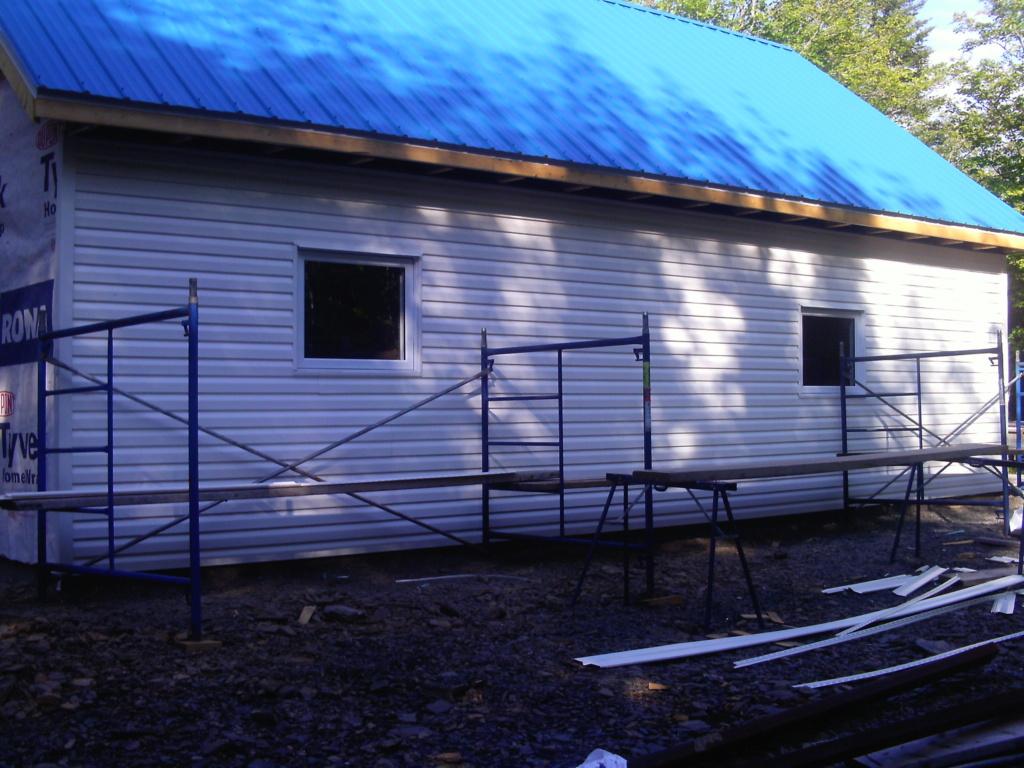 Projet d'été, contruction de cabane - Page 2 Pict0014