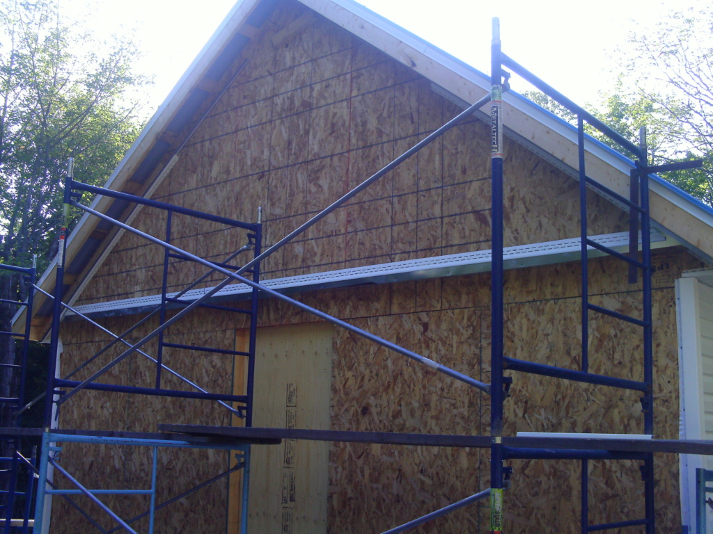 Projet d'été, contruction de cabane - Page 2 Pict0015