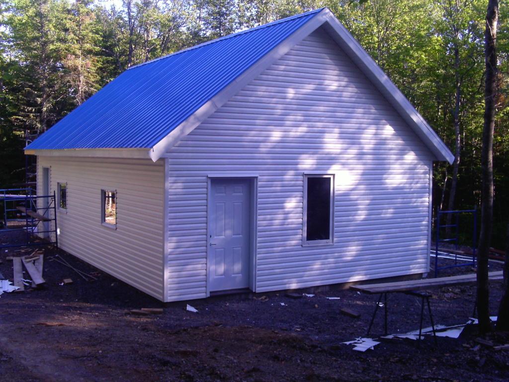 Projet d'été, contruction de cabane - Page 2 Pict0017