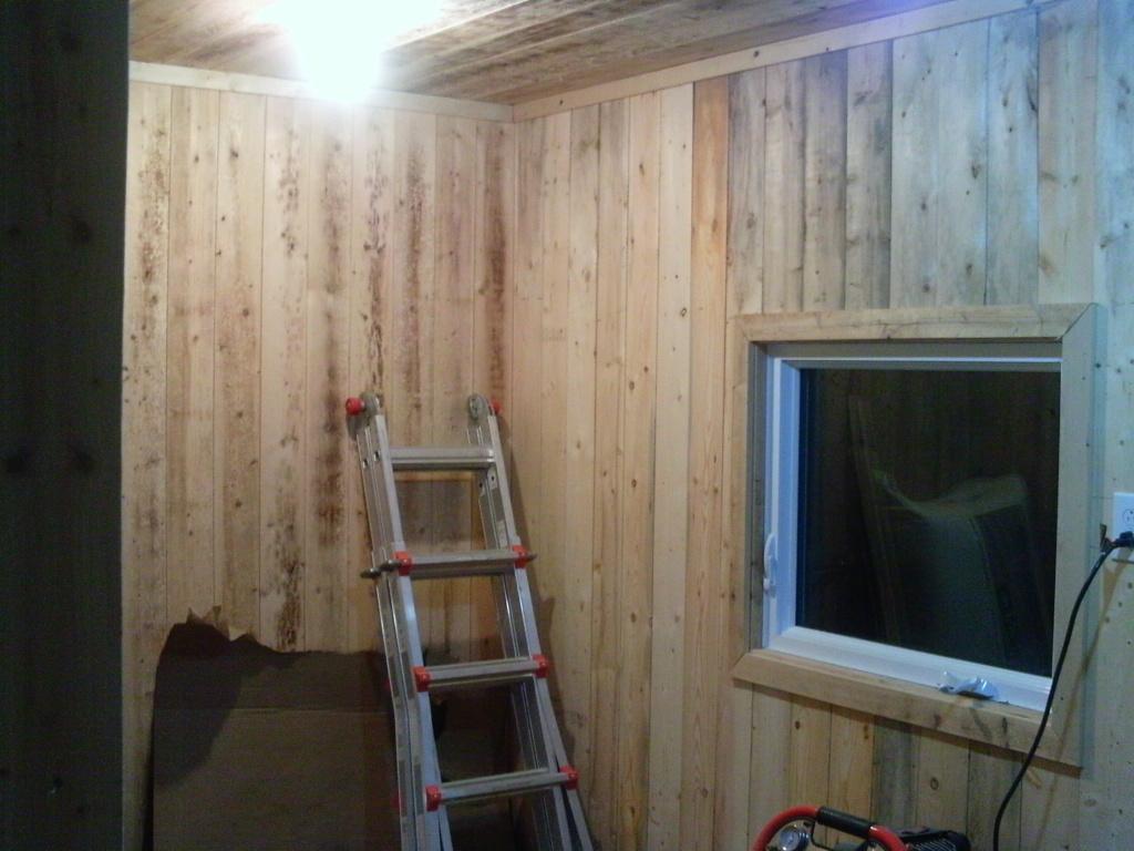 Projet d'été, contruction de cabane - Page 3 Pict0025