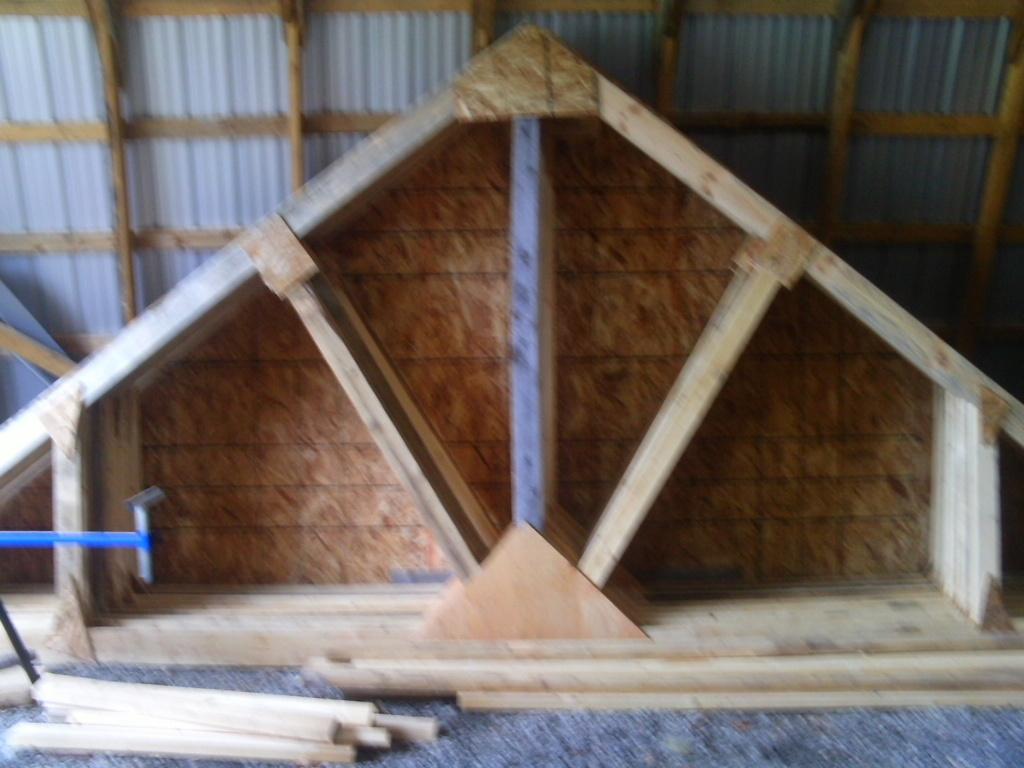Projet d'été, contruction de cabane Pict0111