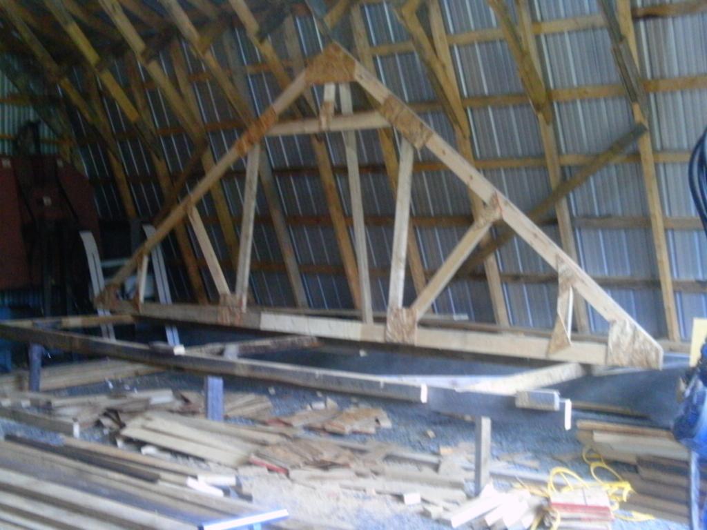Projet d'été, contruction de cabane Pict0112