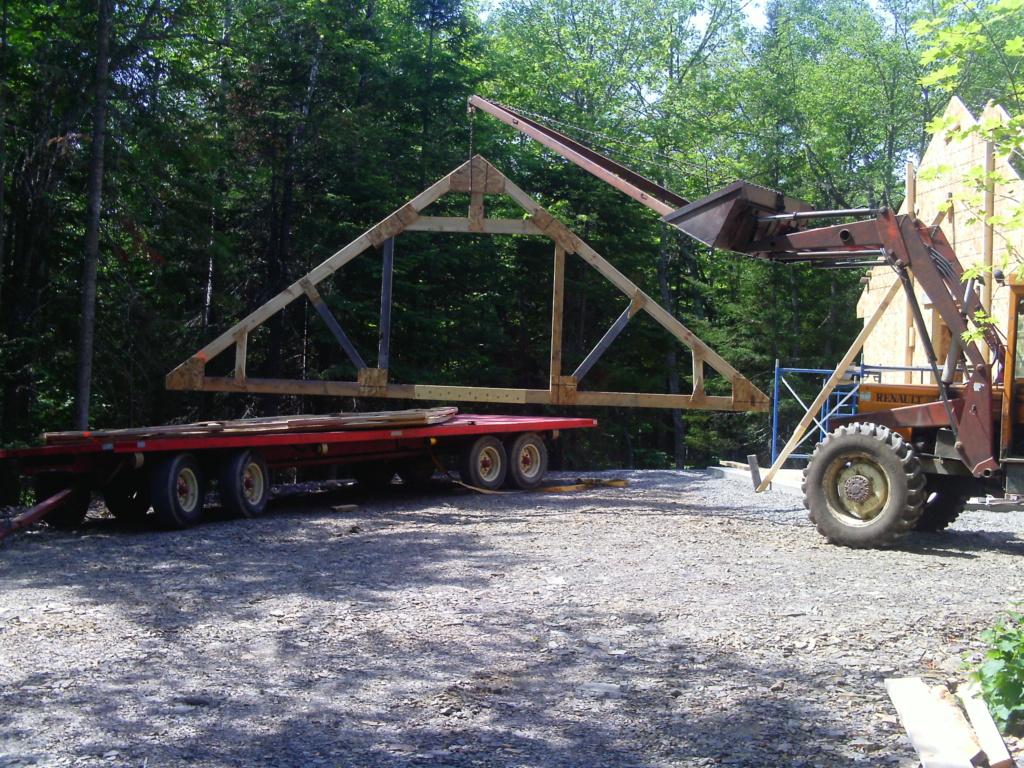 Projet d'été, contruction de cabane Pict0124