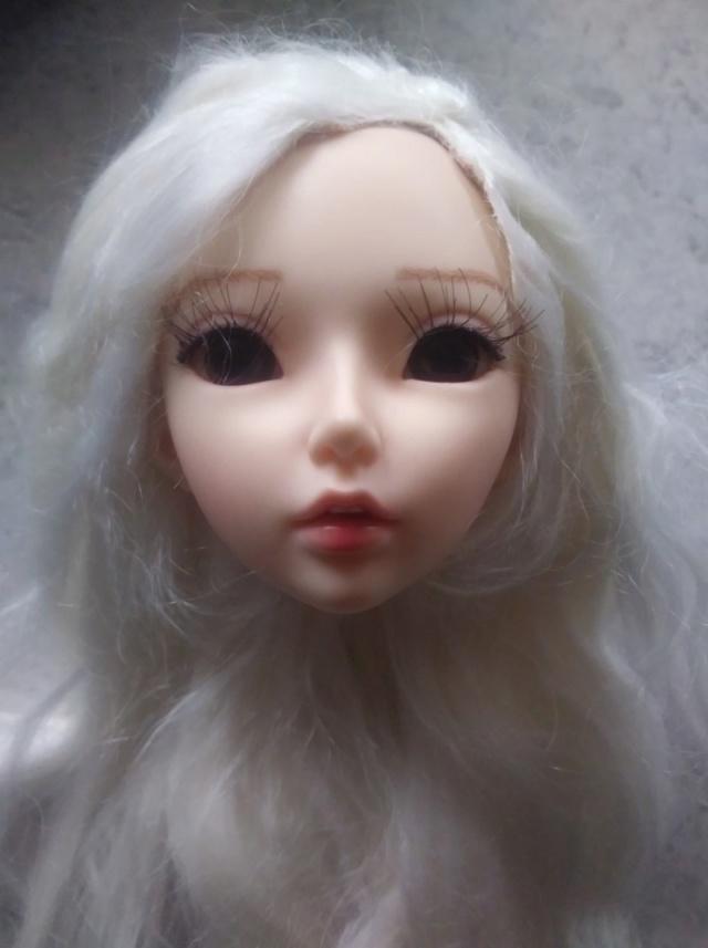 [Vend] littlefee chloe, minifee Céline + parts 46077417