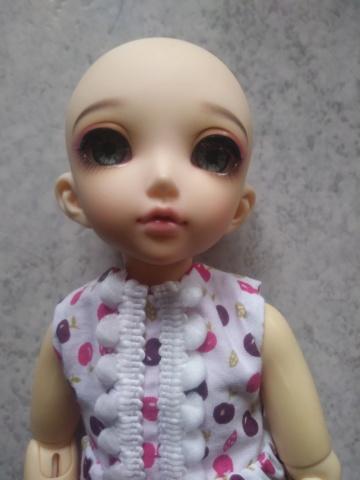 [Vend] littlefee chloe, minifee Céline + parts 46198610