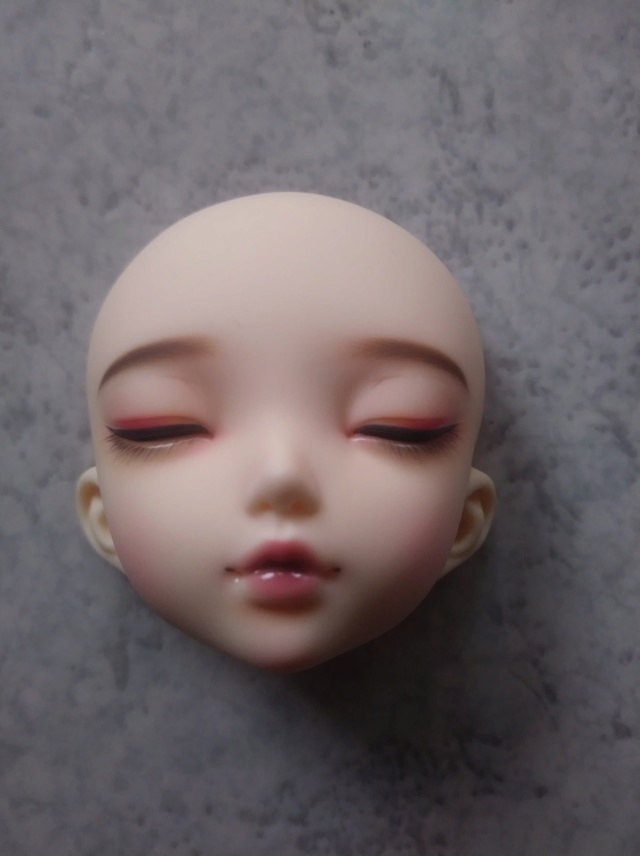[Vend] littlefee chloe, minifee Céline + parts 46202310