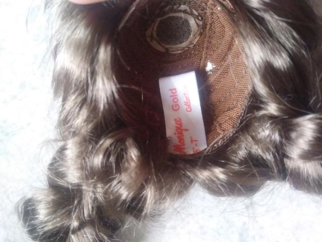 [Vend] littlefee chloe, minifee Céline + parts 46226710