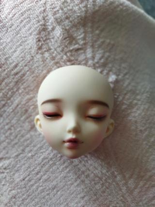 [VENTE] sleeping face littlefee Chloé Img_2010