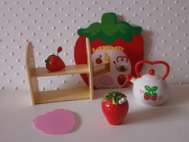[Ventes] NEW rement fraise-japonais-disney+ meuble P6080017