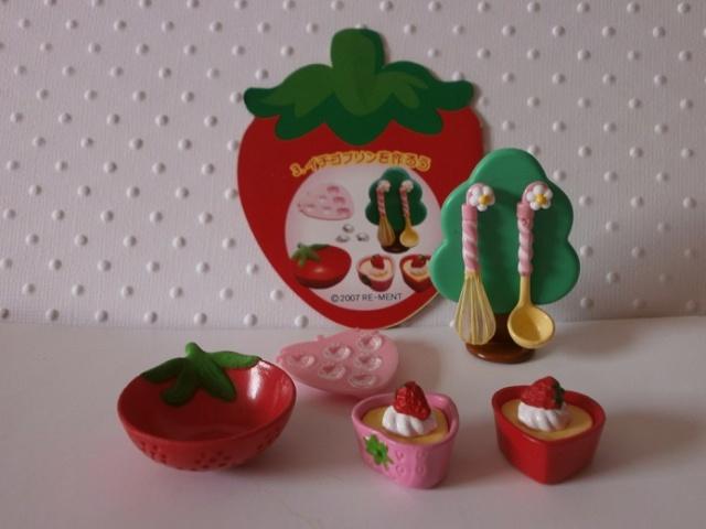 [Ventes] NEW rement fraise-japonais-disney+ meuble P6080018