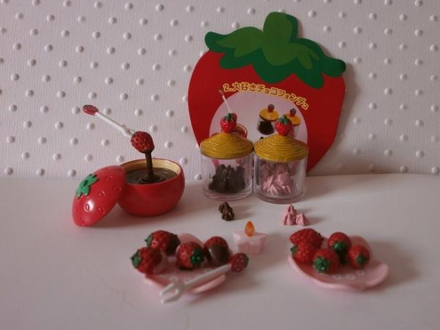 [Ventes] NEW rement fraise-japonais-disney+ meuble P6080019