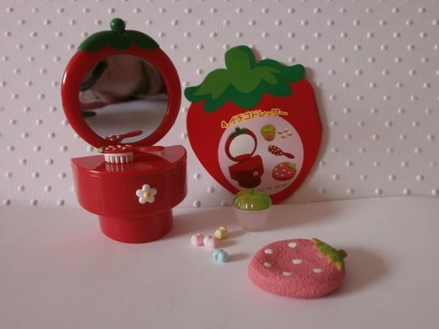 [Ventes] NEW rement fraise-japonais-disney+ meuble P6080020