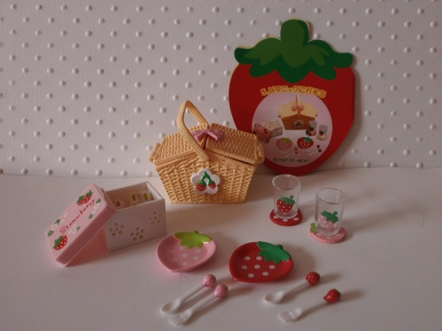 [Ventes] NEW rement fraise-japonais-disney+ meuble P6080021