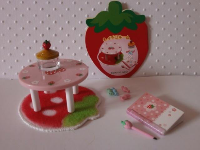 [Ventes] NEW rement fraise-japonais-disney+ meuble P6080023