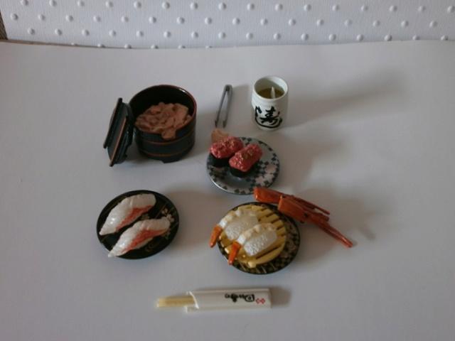 [Ventes] NEW rement fraise-japonais-disney+ meuble P6080033