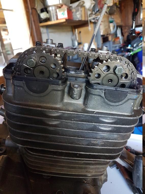Avoir un avis sur moteur TTR 250 de 1999 20191016