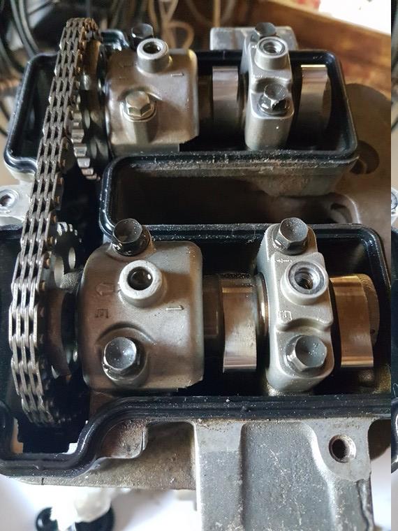 Avoir un avis sur moteur TTR 250 de 1999 20191017