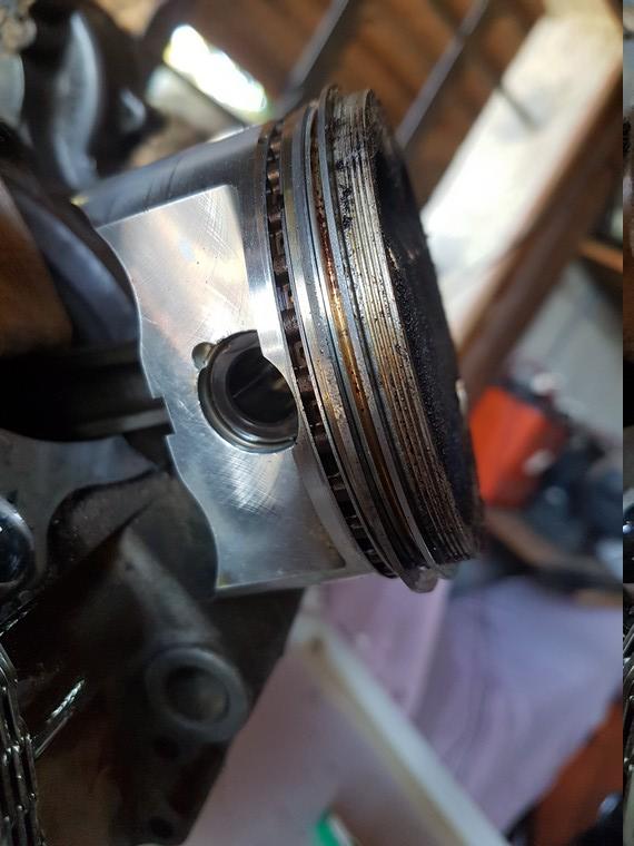 Avoir un avis sur moteur TTR 250 de 1999 20191021