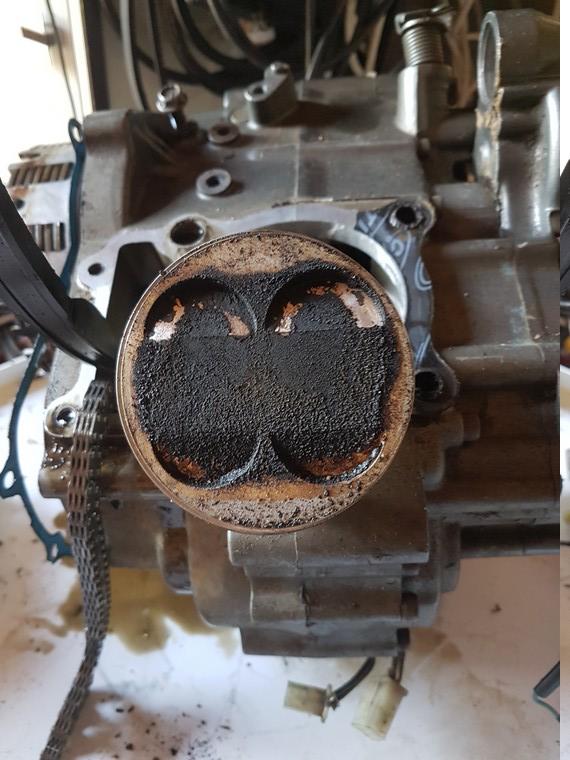 Avoir un avis sur moteur TTR 250 de 1999 20191022
